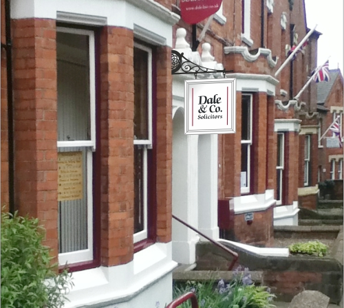 Dale & Co. Solicitors Lincoln